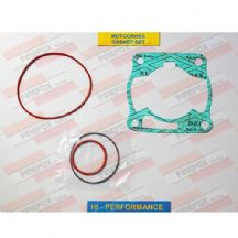 Yamaha RD400 All Years Top End Gasket Kit